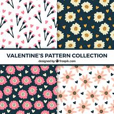 Pattern Collection Enchanting 48 Cute Backgrounds Packs Free Premium