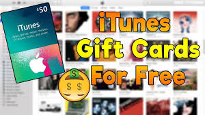 how to get free itunes gift cards unlimited apps 2019