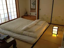 Futon Interior Design A Futon Bed Could Be Installed On The Wall Spindles