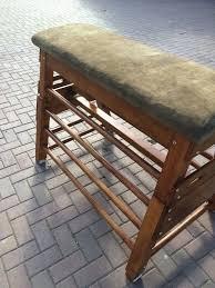 gym furniture. Antique Vaulting School Gym Horse Furniture T