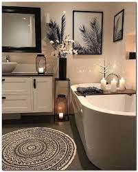 28 luxury small bathroom decorating