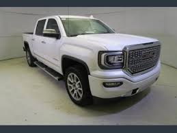 2017 GMC Sierra 1500 for Sale Nationwide - Autotrader
