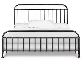 black metal california king beds - Google Search   Ideas for the ...