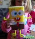 Поделки из бумаги для детей 7 лет своими руками видео