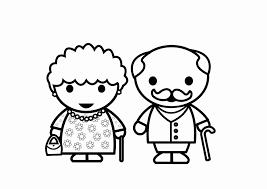 Kleurplaat Opa En Oma Uniek Malvorlagen Kleinkind Einzigartig
