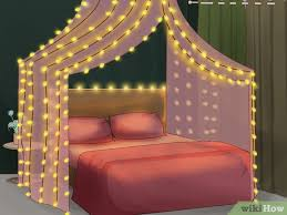 use string lights for home decor