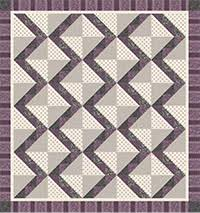 Free Quilt Patterns & download the free quilt pattern for. Downton Abbey-The Dowager  Countess-Crossing the Pond Adamdwight.com