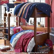harry potter bedroom set harry potter bed set primark