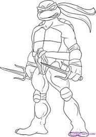 Small Picture Teenage Mutant Ninja Turtles Coloring Pages 44 Free Printable