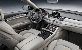 audi 2015 a5 interior.  Audi Audi A5 2015 Interior 92 Intended K