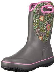 Bogs Slushie Reef Girls Toddler Youth Boot