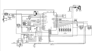jeep wrangler wiring diagram wiring diagram and hernes 1990 jeep yj wiring image about diagram
