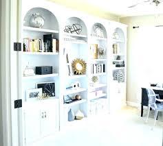 home office bookshelves. Plain Home Home Office Bookshelves Bookshelf Amazing  Wall In White   For Home Office Bookshelves N