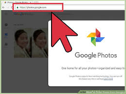 How To Order Prints From Google 14 Steps With Pictures