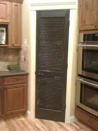 plain bi fold closet doors replaced plain white pantry door with louvered pantry with bi fold plain bi fold closet doors