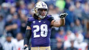 washington lb psalm wooching leaves football behind for rugby washington lb psalm wooching leaves football behind for rugby career