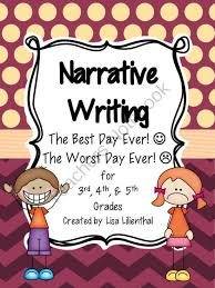 best rubrics images teaching ideas writing narrative writing the best day ever the worst day ever common core from lisa