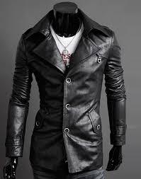 fancy vintage motorcycle jackets for men