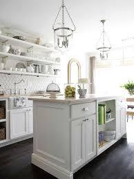 kitchen island lighting pendants. alluring white kitchen island lighting bhg centsational style pendants