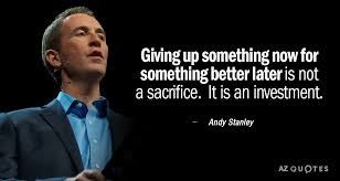 Andy Stanley Quotes Amazing TOP 48 QUOTES BY ANDY STANLEY Of 48 AZ Quotes