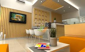 pictures for office. Interior For Office. Desain Front Office Minimalis Modern Arsitek Jogja Pictures