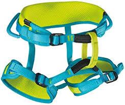 Edelrid Harness Size Chart Edelrid Finn Ii Climbing Harness Childrens