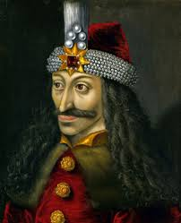 the real dracula vlad the impaler