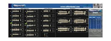 Uhler Dental Supply Acrylic Teeth