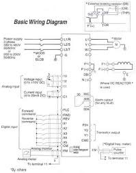 vfd wiring diagram wiring diagram schematics baudetails info joliet technologies saftronics pc10 basic wiring diagram