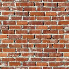46 temporary brick wallpaper on