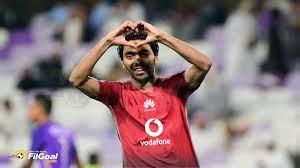 رسميًا - حسين الشحات اهلاوي🔴وحوار خاص مع في الجول بعد الانضمام للأهلي