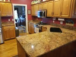 photo of stonehenge granite lexington ky united states granite kitchen countertop