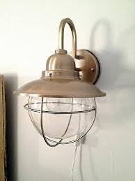 plug in wall sconce home depot wireless wall sconce home depot elegant how to make a plug in wall sconce