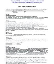 Permalink to Property Joint Venture Agreement Sample : Free Joint Venture Agreement Free To Print Save Download – You have an excellent service and i will be sure to pass the word.