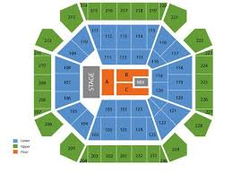 Garth Brooks Atlanta Seating Chart Tickets Garth Brooks 2 Tickets Lubbock United Supermarkets