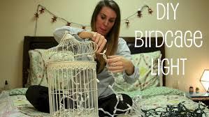 bird cage lighting. BIRDCAGE LIGHT DECOR Bird Cage Lighting