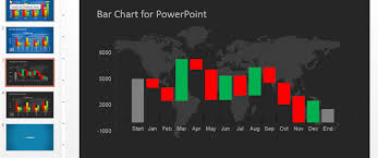 Waterfall Chart Ppt How To Create A Waterfall Chart In Powerpoint And Excel