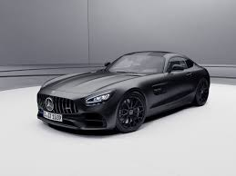 With the new amg 40 litre v8 biturbo engine we present a fascinating and powerful sports car engine which also achieves the next step in efficiency due to numerous measures. Mercedes Gives The Base Amg Gt A Lot More Horsepower For 2021