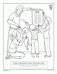 Small Picture Lds Missionary Coloring Pages Coloring Home