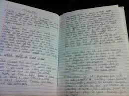 my learning journey can i be that little bit better at make extended writing the norm