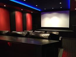 mario s custom home theater lighting using hitlights led strip lights pic 4 diy lighting projects led strip mario and led