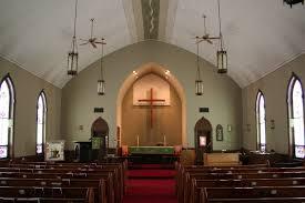 Church Interior Design Color Walls White Ceiling Church Interior Design Church
