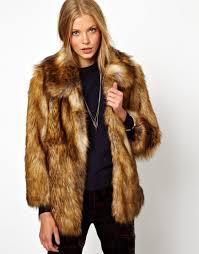 womens tartan coats womens fur
