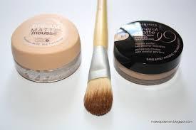 Makeup Demon Maybelline Dream Matte Mousse Vs Bourjois