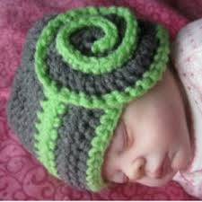 Baby Hat Crochet Pattern Inspiration 48 Cozy Crochet Baby Hat Patterns For Winter AllFreeCrochet