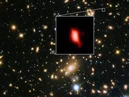 Origen de las primeras estrellas del universo puede ser más antiguo