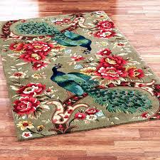 frontgate outdoor rugs peacock rug area are great for some many design
