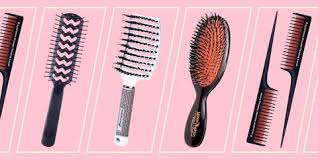 Different Types Of Hair Brushes Hair Brush Guide