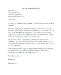 Two Weeks Notice Letter For Daycare Job Leaving Notice Letter Resign For Resignation Sample 2