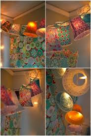 unique diy lighting. Boho Chandelier Lighting Unique 21 Creative Diy Ideas S